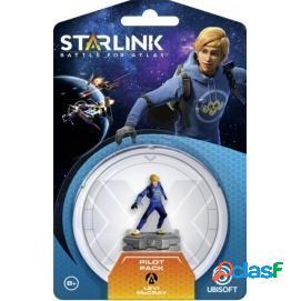 Starlink Pilot Pack Levi McCray