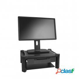 Startech Base de Soporte para Monitor con Cajón y Altura