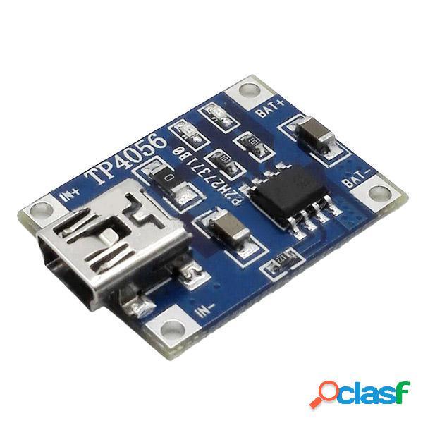 TP4056 5V 1A Batería de Lipo Mini USB Placa de Carga