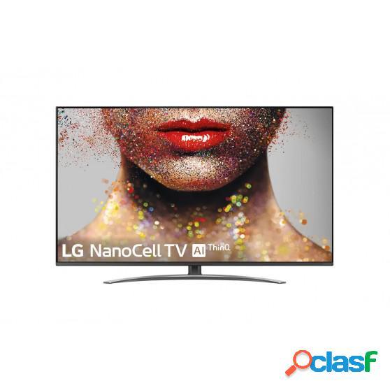 TV LED LG 49SM8200 4K SUHD