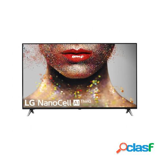 TV LED LG 49SM8500 4K SUHD