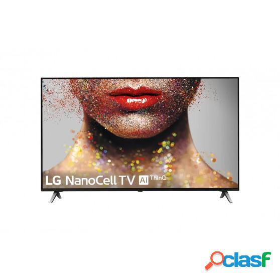 TV LED LG 65SM8500 4K SUHD