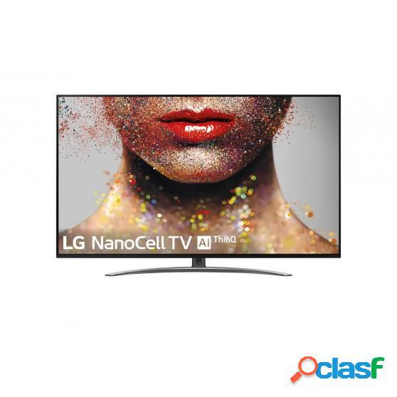 TV LED LG 65SM8600 4K SUHD