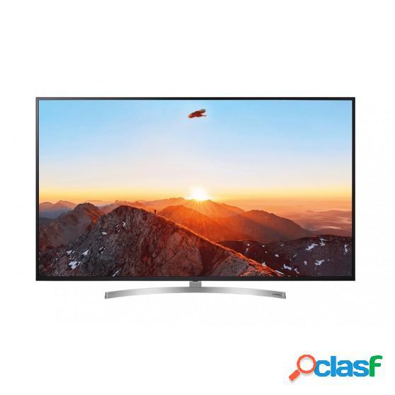TV LED LG 75SK8100 4K SUHD