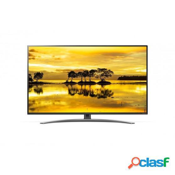 TV LED LG 75SM9000 4K Full Array