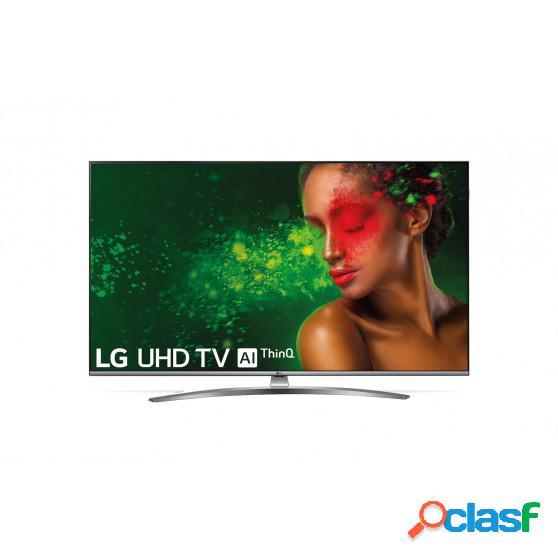 TV LED LG 86UM7600 4K IA