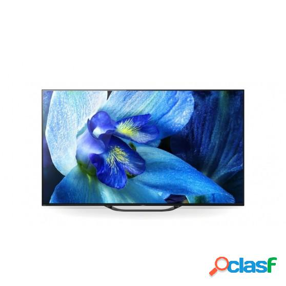 TV OLED SONY KD55AG8 4K HDR Android