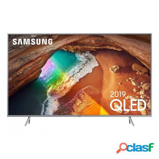 TV QLED SAMSUNG QE65Q65R 4K UHD