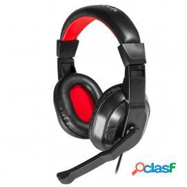 Tacens Mars Gaming MRH0 Auriculares Gaming con Micrófono