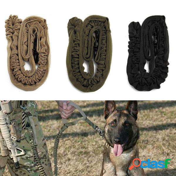 Tactical Perro Control de correa Manejar Policía militar