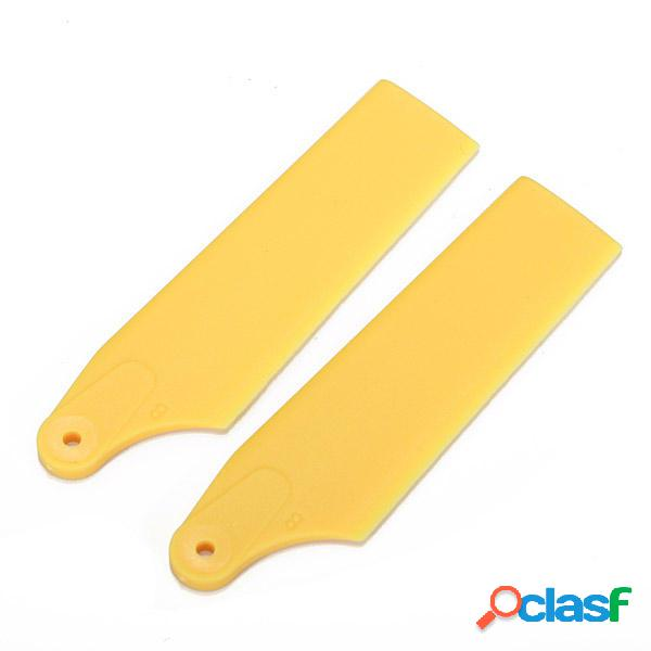 Tarot 450 pro cola hoja de cola de paddle tl45035-02 f00697