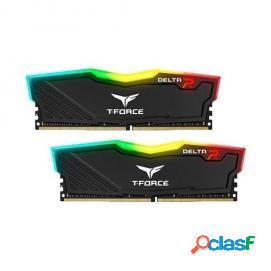 Team Group Delta RGB DDR4 3000 PC4-24000 16GB 2x8GB CL16