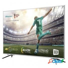 """Televisor Hisense 43A6500 43"""" Smart TV"""