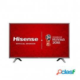 """Televisor Hisense 43N5700 43"""" LED UltraHD 4K Reacondicionado"""