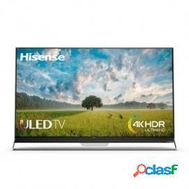 "Televisor Hisense ULED 65U9A 65"" 4K UHD Smart TV"