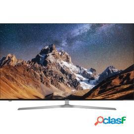 "Televisor Hisense Uled 55U7A 55"" STV UHD Smart TV"