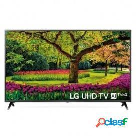 "Televisor LG 60UK6200PLA 60"" UHD 4K SmartTV"
