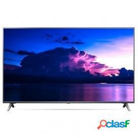 "Televisor LG 65SK8000PLB 65"" LED Nanocell UltraHD 4K"