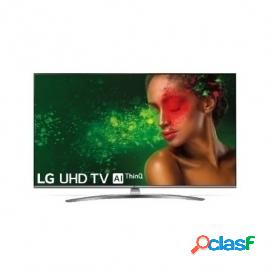 "Televisor LG 75UM7600PLB 75"" 4K UHD IPS SMART TV"