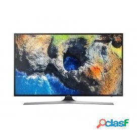 """Televisor Samsung UE43MU6105 43"""" LED UltraHD 4K"""