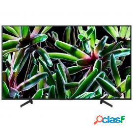 "Televisor Sony XD-55XG7096 55"" LED UHD 4K SMART TV"