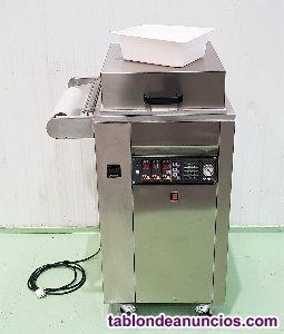 Termoselladora semi automática lavezzini