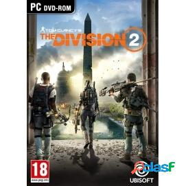 The Division 2 PC The Division 2 PC