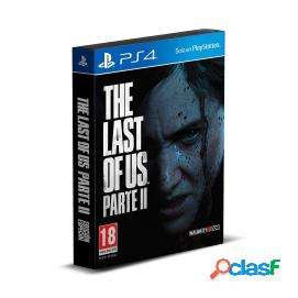 The Last of us Parte II Special Edition PS4
