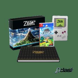 The Legend of Zelda: Link's Awakening Remake Edición