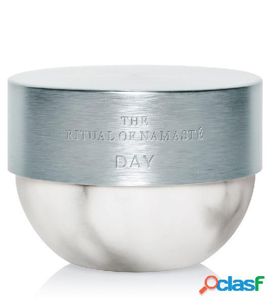 The Ritual Of Namasté. RITUALS Hydrating Gel Cream crema de