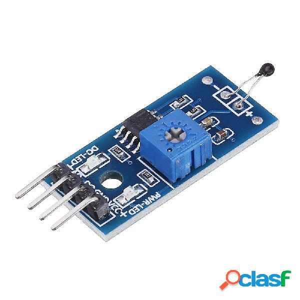 Térmico Sensor Módulo termistor de interruptor de