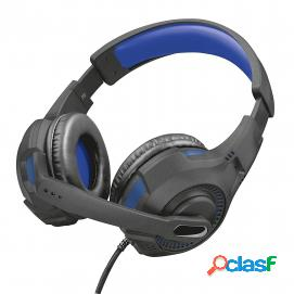 Trust GXT 307 Ravu Microfono Negro PS4/XBOX ONE/PC