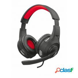 Trust Gaming GXT 307 Ravu Auriculares Gaming