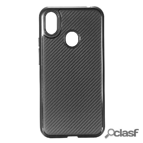 Ulefone Original Ultra delgado Soft Silicona Protector Caso