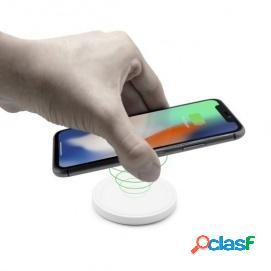 Unotec Cargador de Inducción para iPhone X