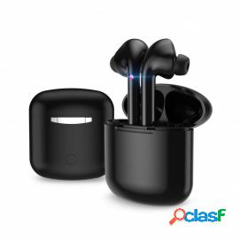 Unotec TWIN XS TOUCH Auriculares Bluetooth Negro