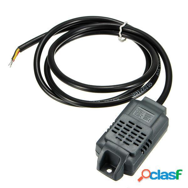 Winners® Modbus RS485 Transmisor de temperatura y humedad