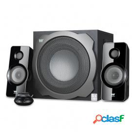 Woxter Big Bass 260 S Altavoces 2.1 150W