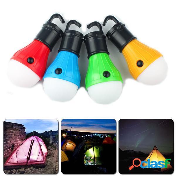 XANES52883LEDs100Lumens3ModesBombilla LED Rojo / Azul /