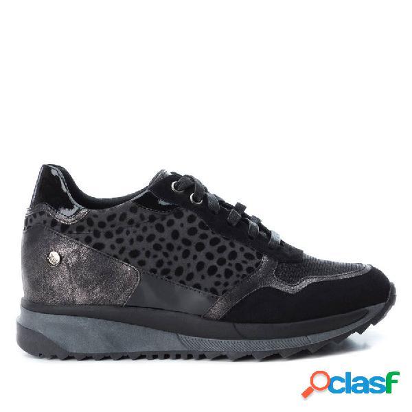 XTI Calzado Zapatos color Negro 49308-NEGRO