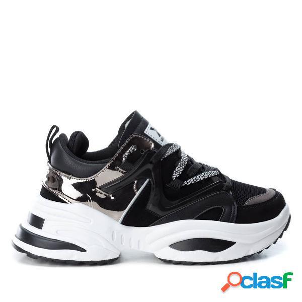 XTI Calzado Zapatos color Negro 49523-NEGRO