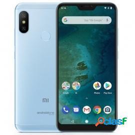 Xiaomi Mi A2 Lite 3/32GB 4G Dual Sim Azul Libre