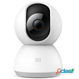 Xiaomi Mijia 360º Smart Home PTZ Cámara IP