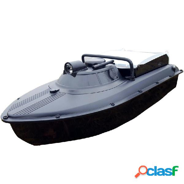 ZANLURE Auto Return pesca Bait barco Autopiloto 2.4G GPS