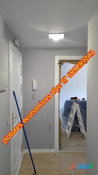 pintores baratos en leganes. dtos. primavera. 689289243