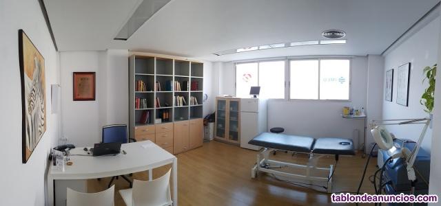 Alquiler de consulta centro valencia