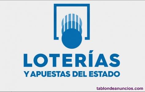 Administración de lotería integral