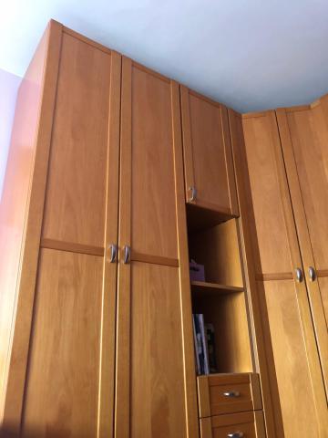 Vendo dormitorio completo madera cerezo