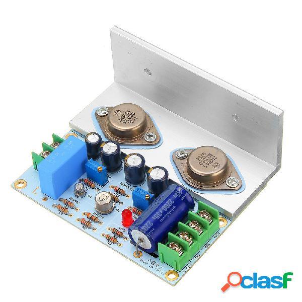 10-15W JLH1969 Amplificador AMP Placa de canal izquierdo PCB