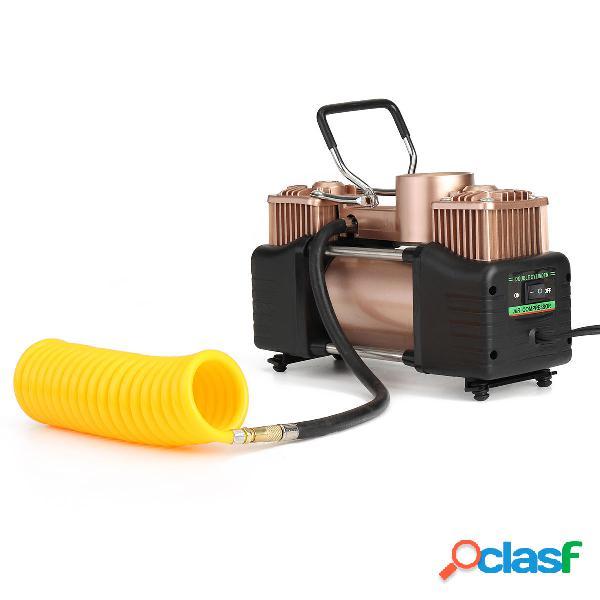 12V Coche compresor de aire 150PSI neumático deflactor